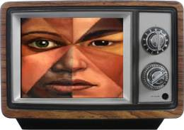 racist stereotypes in media